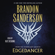 Brandon Sanderson - Edgedancer: From the Stormlight Archive (Unabridged)