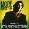 Bryan Ferry - Slave to Love artwork