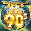 Разные артисты - Танцевальный рай: The Best 90's обложка