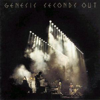 Genesis - Seconds Out artwork