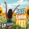 Cuban Latin Collection & Instrumental Piano Universe - 50 Jazz Latin Fest Celebrating Bossa Night  Salsa Fiesta en la Playa Instrumental Smooth Latin Jazz Tropical Cocktail Party Album