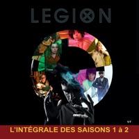 Télécharger Legion, l'intégrale des saisons 1 à 2 (VF) Episode 13
