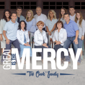 Great Is The Mercy-The Clark Family