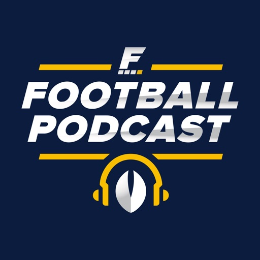 Cover image of FantasyPros - Fantasy Football Podcast
