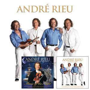 André Rieu - Thank You ABBA