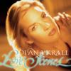 Diana Krall - Love Scenes  artwork