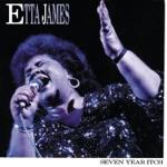 Etta James - The Jealous Kind
