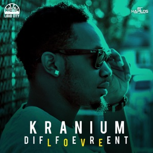 Kranium - Different Love
