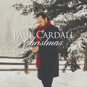 Paul Cardall Christmas music review