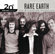 20th Century Masters - The Millennium Collection: The Best of Rare Earth - Rare Earth - Rare Earth
