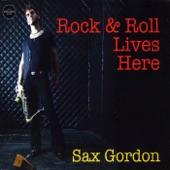 Sax Gordon - I Need Your Love