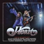 Heart - Misty Mountain Hop (feat. Dave Navarro)
