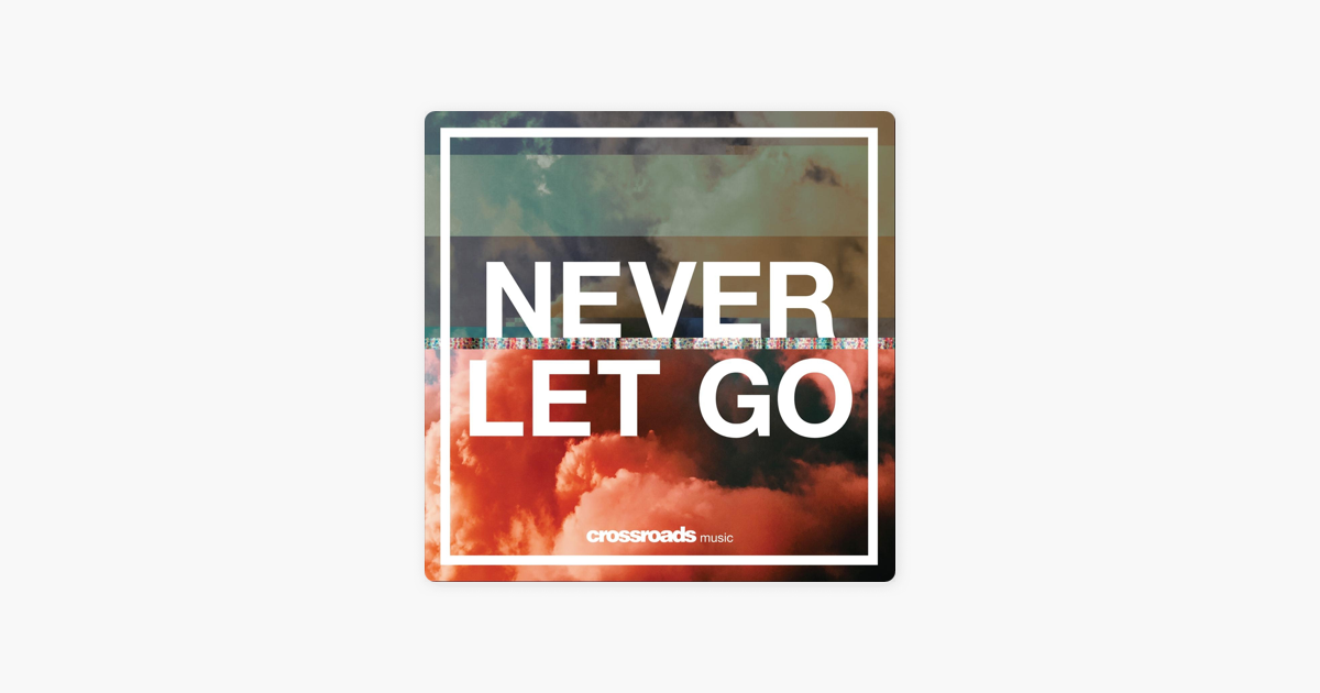 ‎Never Let Go - Single by Crossroads Music on Apple Music Image