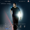 Spyder       songs