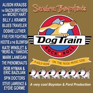 John Popper & Brendan Hill - Dog Train Midnight Jam