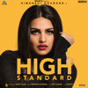 Himanshi Khurana - High Standard artwork