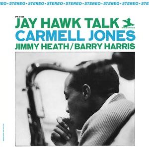 Jay Hawk Talk (Reissue)