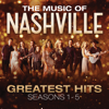 The Music of Nashville: Greatest Hits Seasons 1-5 - Nashville Cast
