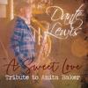 Dante Lewis - I Apologize
