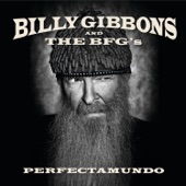 Billy Gibbons And The BFG's - Got Love If You Want It