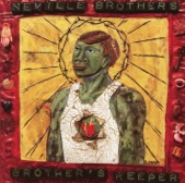 The Neville Brothers - Mystery Train