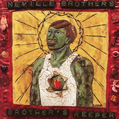 Brother's Keeper - Neville Brothers