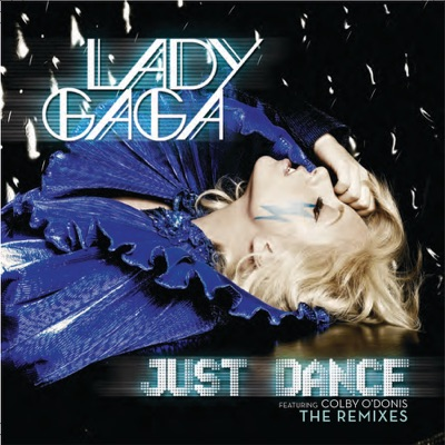 Just Dance (Remixes) - EP [feat. Colby O'Donis] MP3 Download