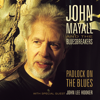 Padlock on the Blues (with John Lee Hooker) [with John Lee Hooker] [with John Lee Hooker] - John Mayall & The Bluesbreakers