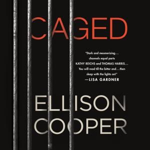 Caged - Ellison Cooper audiobook, mp3