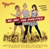 The Pipettes - Pull Shapes