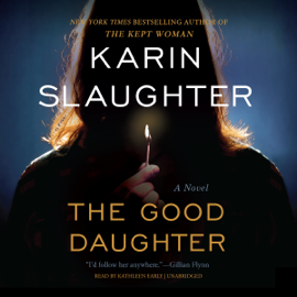 The Good Daughter: A Novel (Unabridged) audiobook