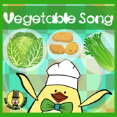 Vegetable Song  The Singing Walrus - The Singing Walrus