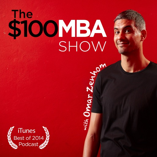 Cover image of The $100 MBA Show