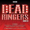 Tom Jamieson & Nev Fountain - Dead Ringers: Series 18: The BBC Radio 4 Impressions Show (Original Recording) artwork