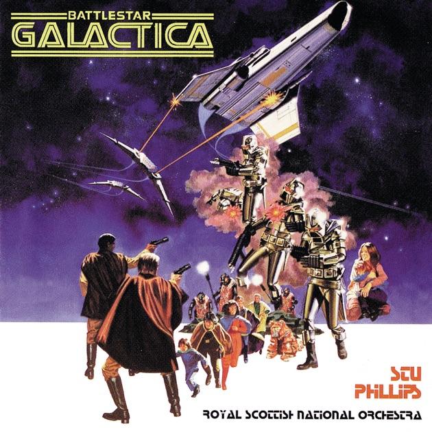 Knight Rider (Original TV Soundtrack) by Stu Phillips