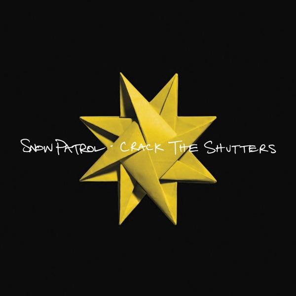 Crack the Shutters (International Remixes) - Single
