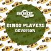 Devotion feat Tony Scott EP