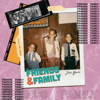 John Yarde - Friends & Family artwork