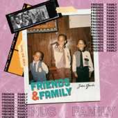 Friends & Family - John Yarde