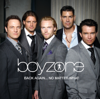 Boyzone - Every Day I Love You artwork