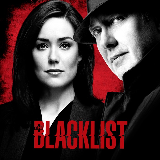 The Blacklist 2 Staffel