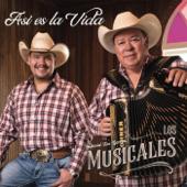 Así Es La Vida-David Lee Garza y Los Musicales