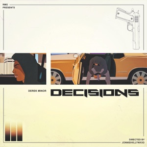 Decisions (feat. Dre Murray, Chino Dollaz & Anesha Birchett) - Single Mp3 Download