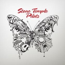 View album Stone Temple Pilots - Stone Temple Pilots (2018)