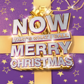 NOW That's What I Call Merry Christmas-Various Artists