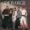 DeBarge - The Ultimate Collection  artwork