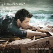 La Música No Se Toca - Alejandro Sanz Cover Art