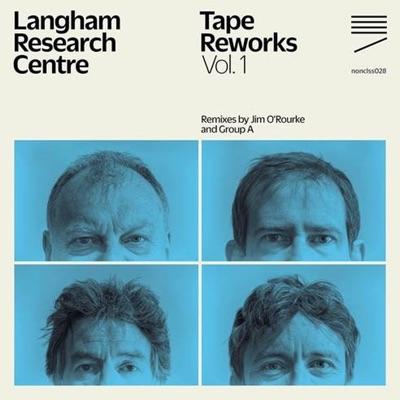 Tape Reworks, Vol. 1 - Single - Jim O'Rourke