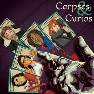 Corpses & Curios