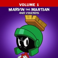 Marvin the Martian and Friends, Vol. 1